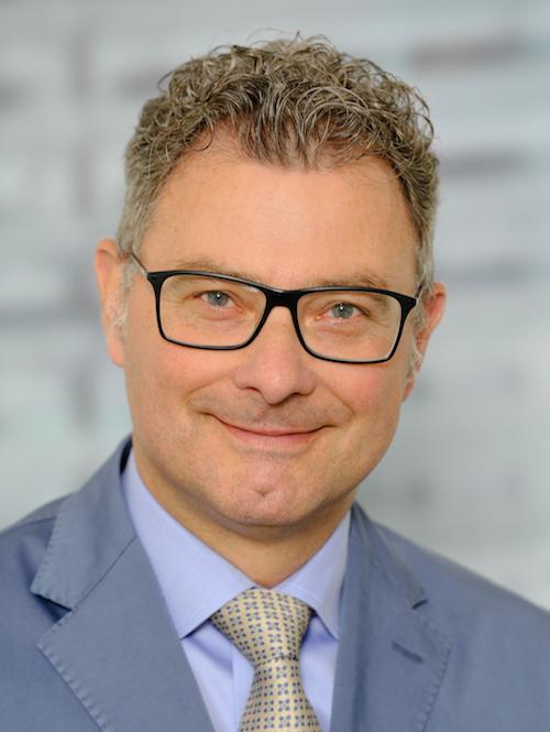 Lutz Elger