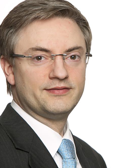 Alexander Schmidt, IT- Programm Management
