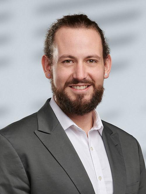 Zachary Pinder