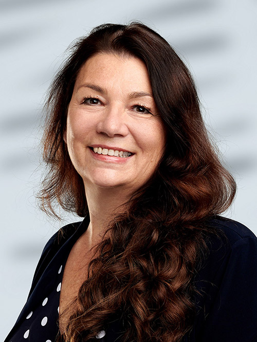 Birgit Lewandowski
