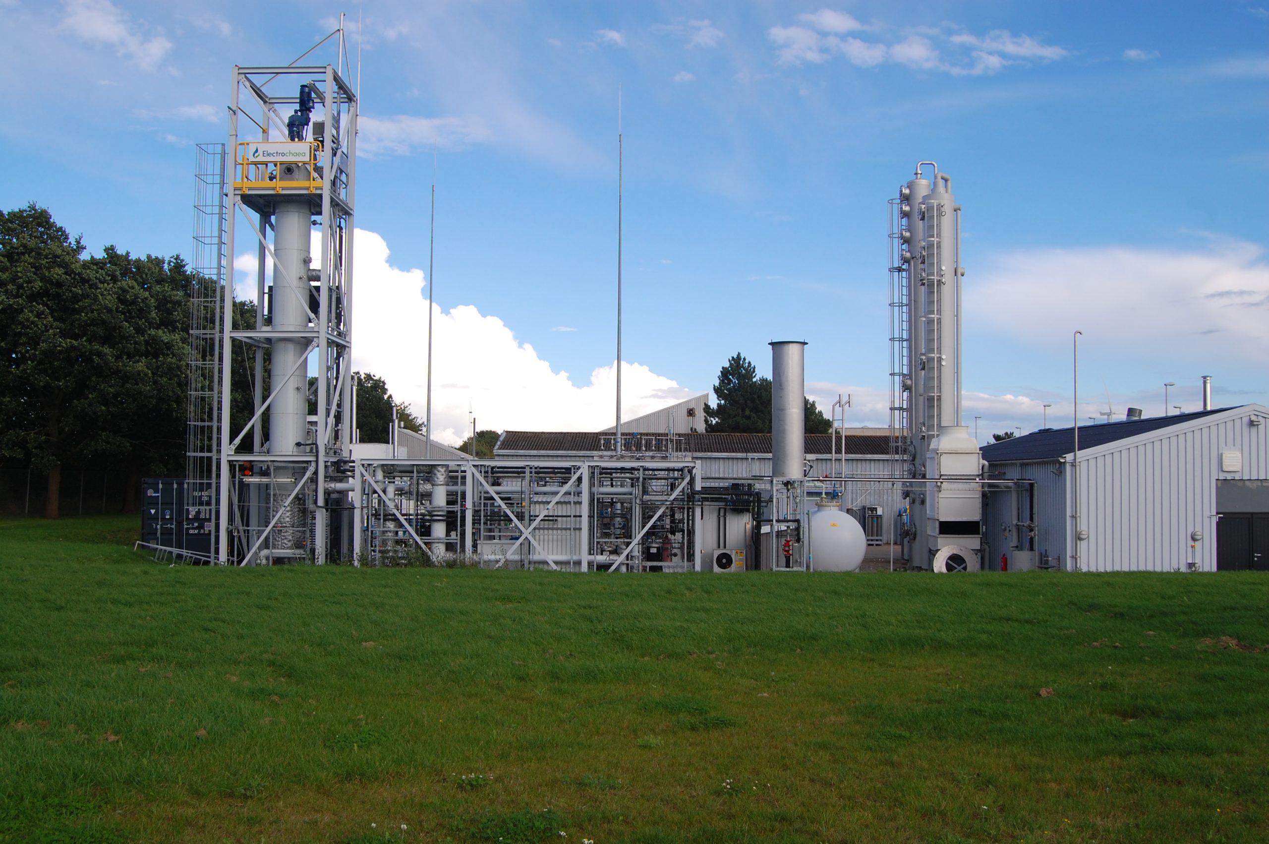 BioCat_pilot_plant_Copenhagen(c)Electrochaea_GmbH