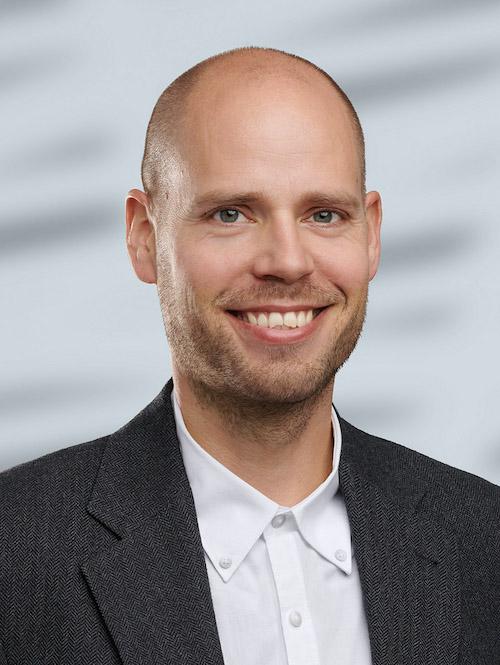 Dietmar Struebing